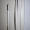 Replika původního ocelového dveřního závěsu /